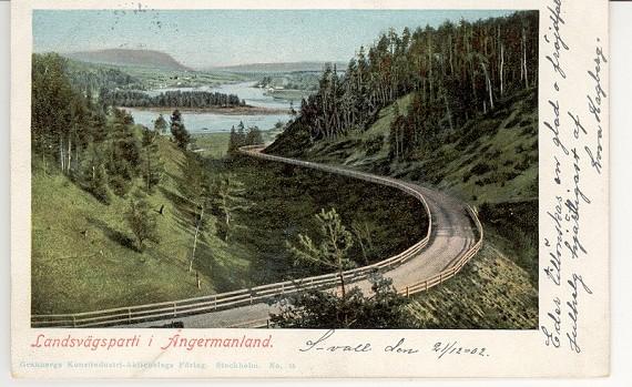 Ångermanland