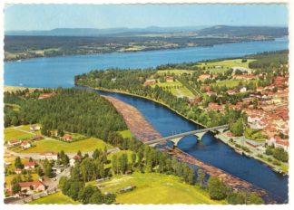 Topografi Sverige
